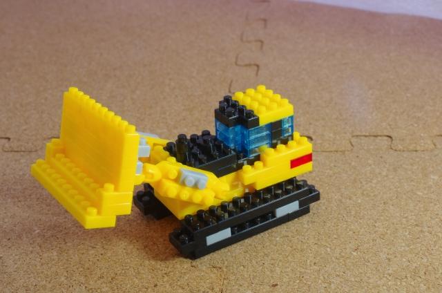レゴの車両