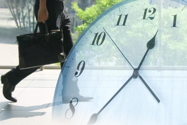 ブログの投稿時間を確保