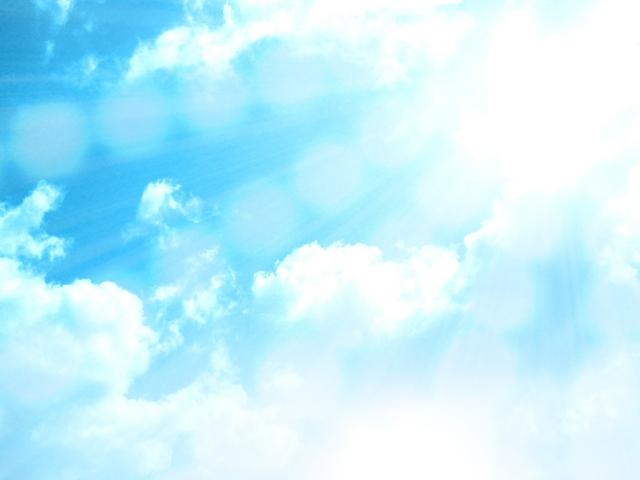 蒼天の画像