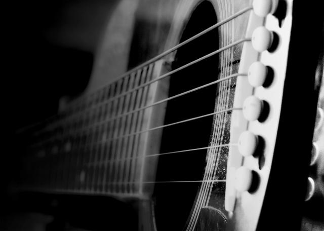 音楽で夢をつかむ画像