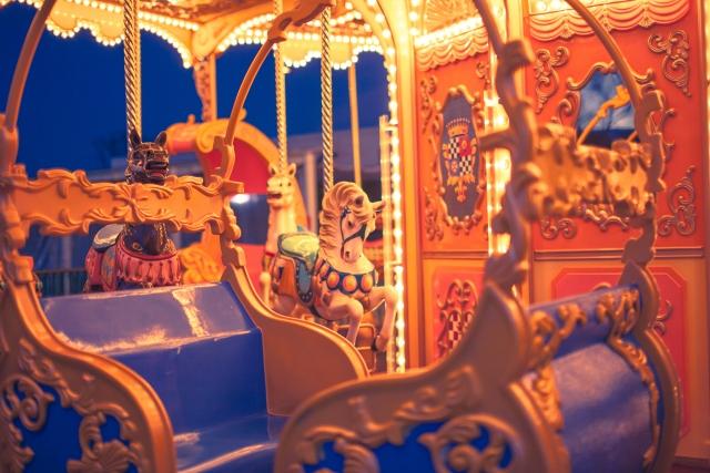 国王の馬車