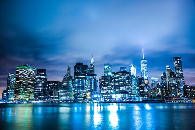 地球に存在する大都市