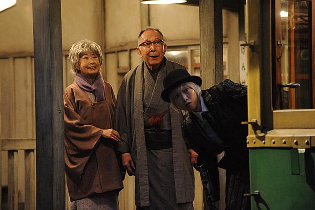 瀬戸優子と旦那たち