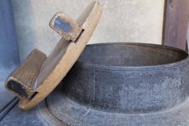 吉備津の釜に似ている画像