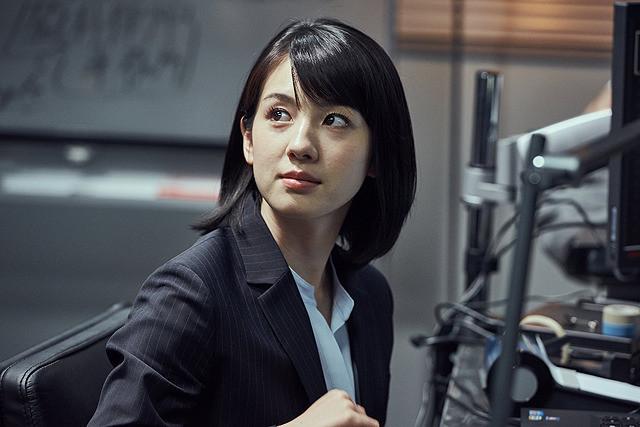 矢村の助手の里香