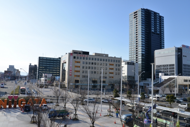 NGT48の街