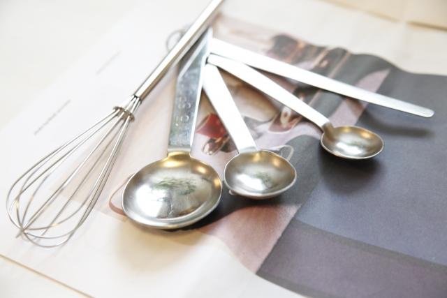 調理道具の画像