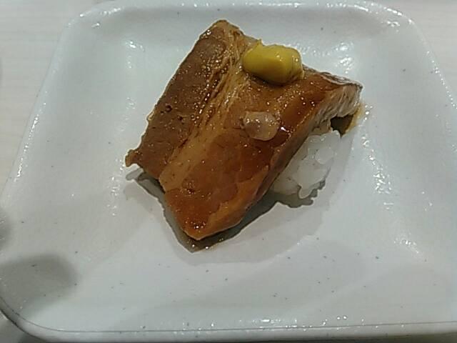 とろっと豚角煮の画像