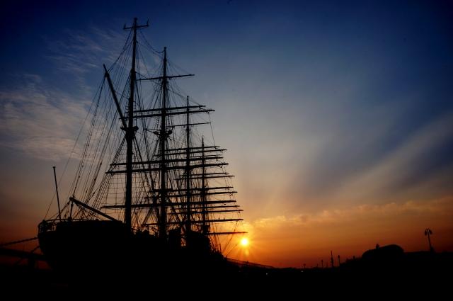 新潟開港150周年