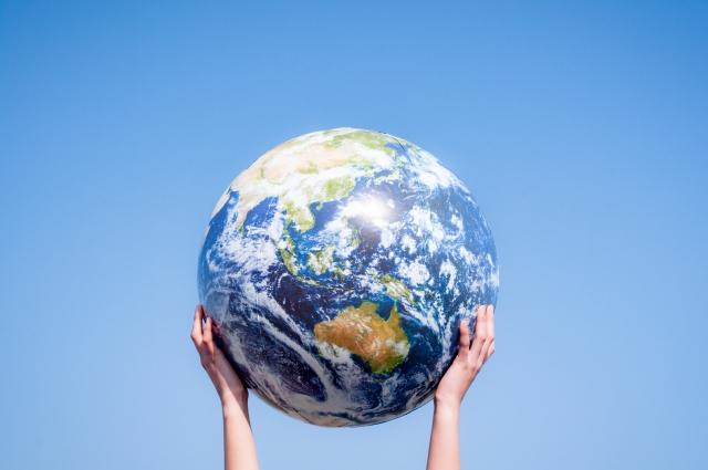 あゆたろうが世界を救う