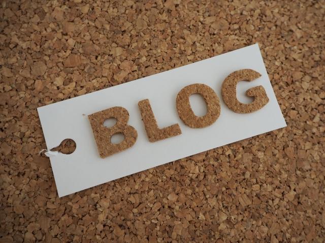 ブログの画像