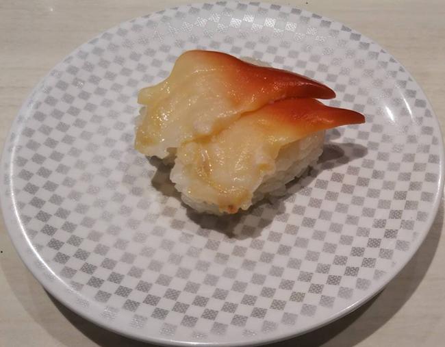 ほっき貝の画像
