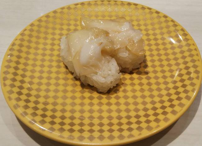 つぶ貝の画像