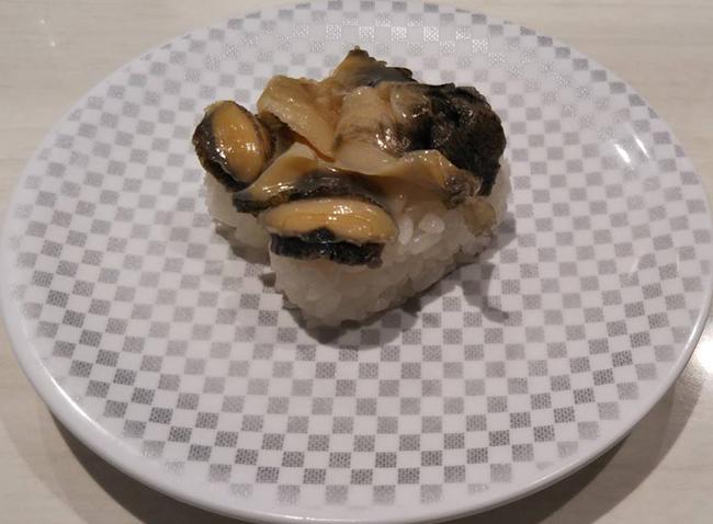 あかにし貝の画像