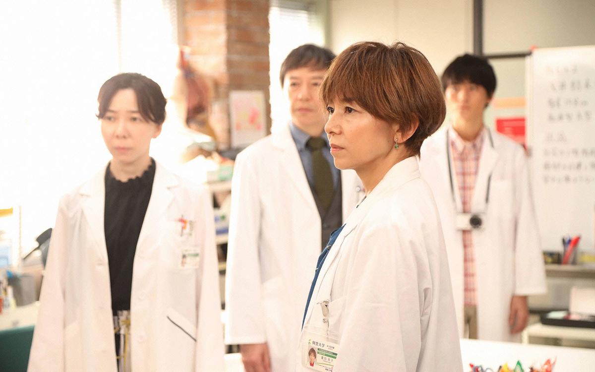 監察医_朝顔_第9話の画像2