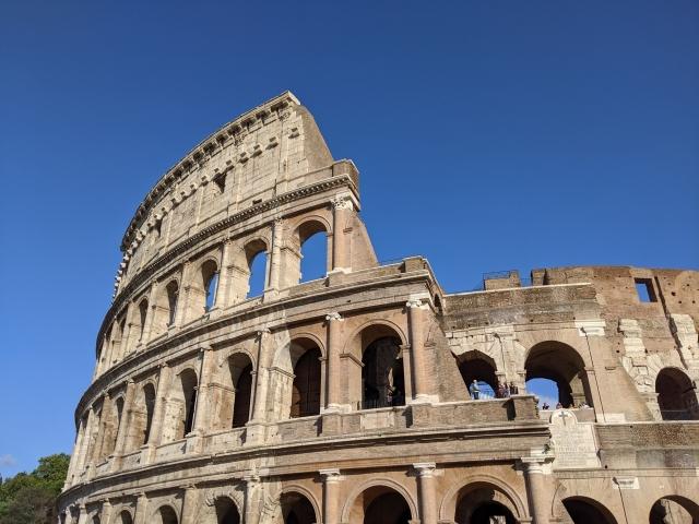 ローマの画像