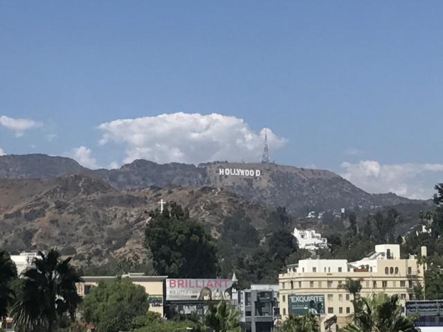 ハリウッドの画像