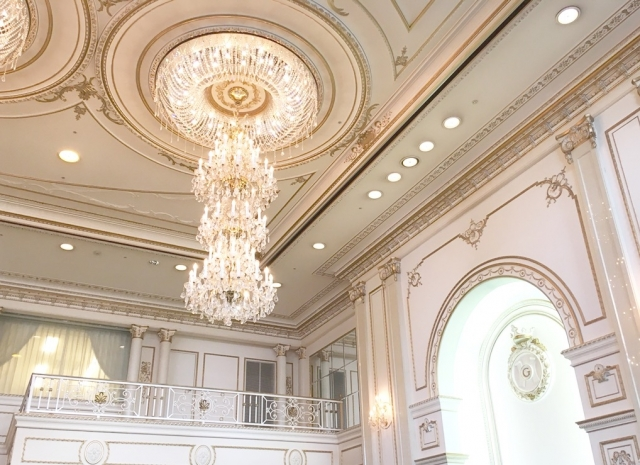 豪邸の画像