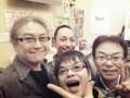 熊本ライブ2014リハーサル。