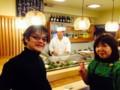 用賀のお寿司屋さん笹勘さんで