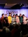 四ッ谷doppo3周年記念ライブ