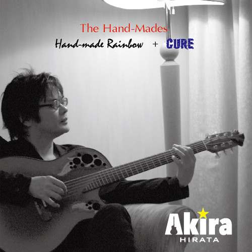 TheHand-Mades600枚限定