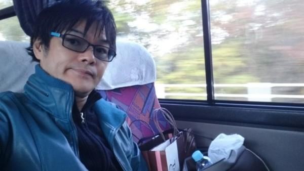 岡山からバスに乗ってどこへ?ワンダーランド号?
