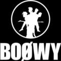 2017年最初の放送はBOOWY特集