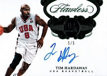 USA Basketball Green #USA-TH
