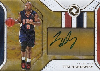 Gold Medal Autographs Gold #GM-THW