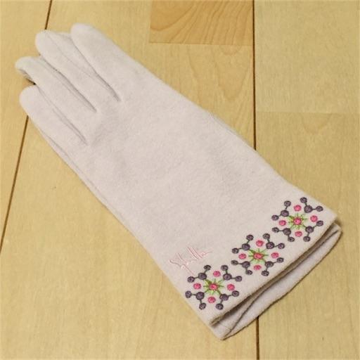 手袋の写真:image
