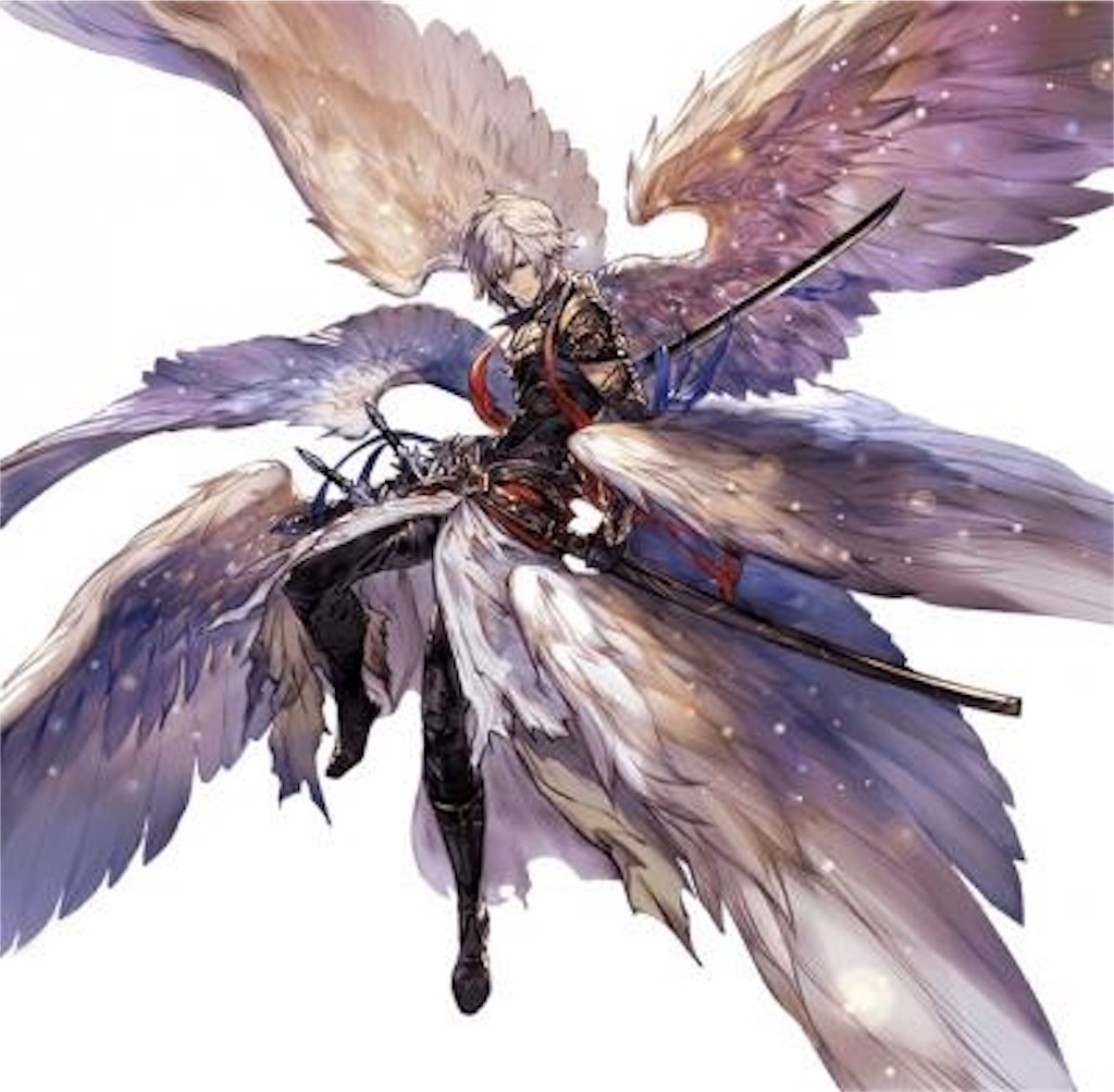 Lucifer Season 3 Hd 4k Wallpaper: 【グラブル】SSR召喚石 ルシフェルの性能と評価