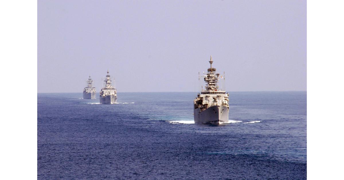 アメリカ海軍艦艇2