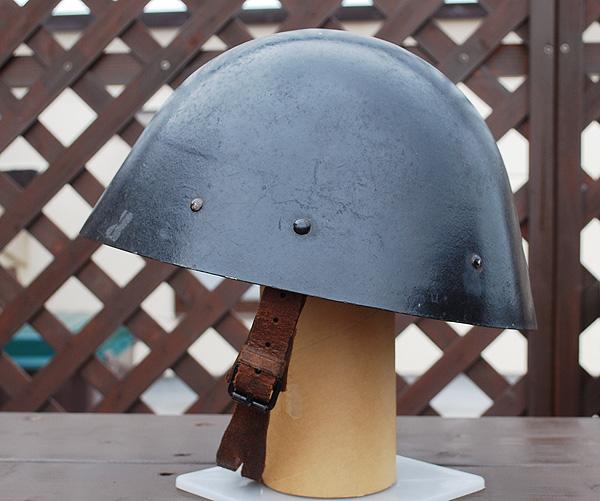 チェコスロバキア軍M34ヘルメット