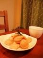 [菓子]メレンゲクッキー・・