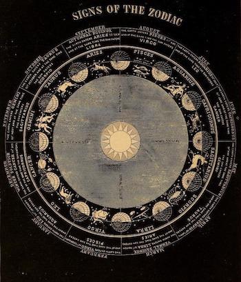 """alt=""""占星術、星座石、星占い"""""""