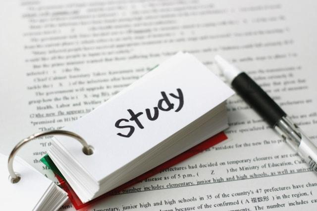 会社で暇なとき 英語の勉強