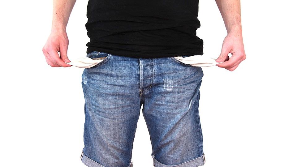 ブラックでも借りられる即日融資可能な消費者金融