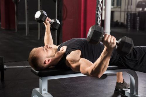 ダンベルフライのフォーム・やり方・効果|大胸筋のトレーニングで鍛えるならこれ! - kintoremacho's diary