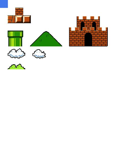 Mario field