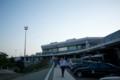 リスト・フェレンツ国際空港