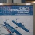 シカゴ・オヘア国際空港