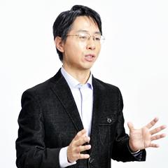 ヒロ前田氏