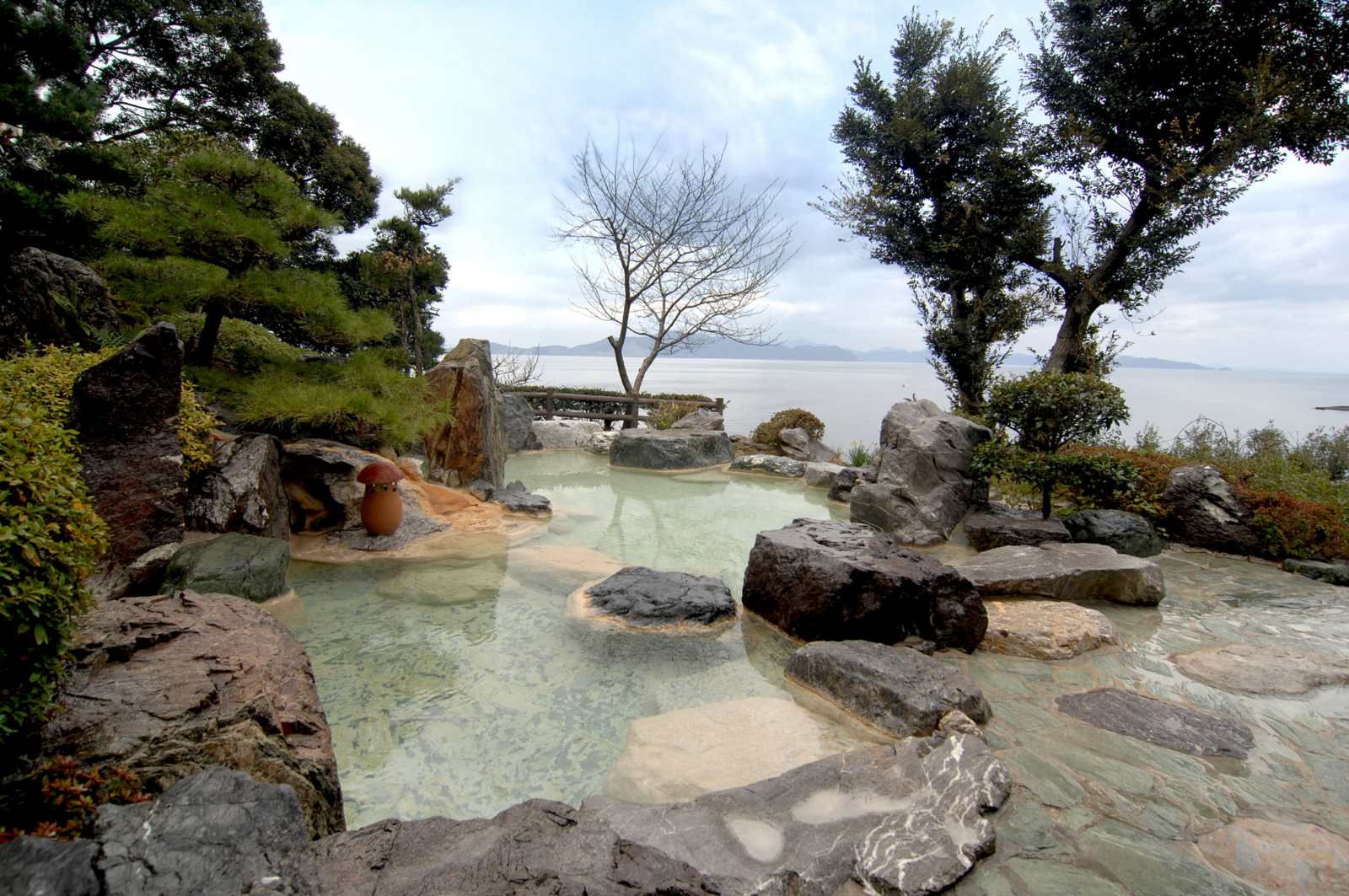 湯の児(ゆのこ)温泉