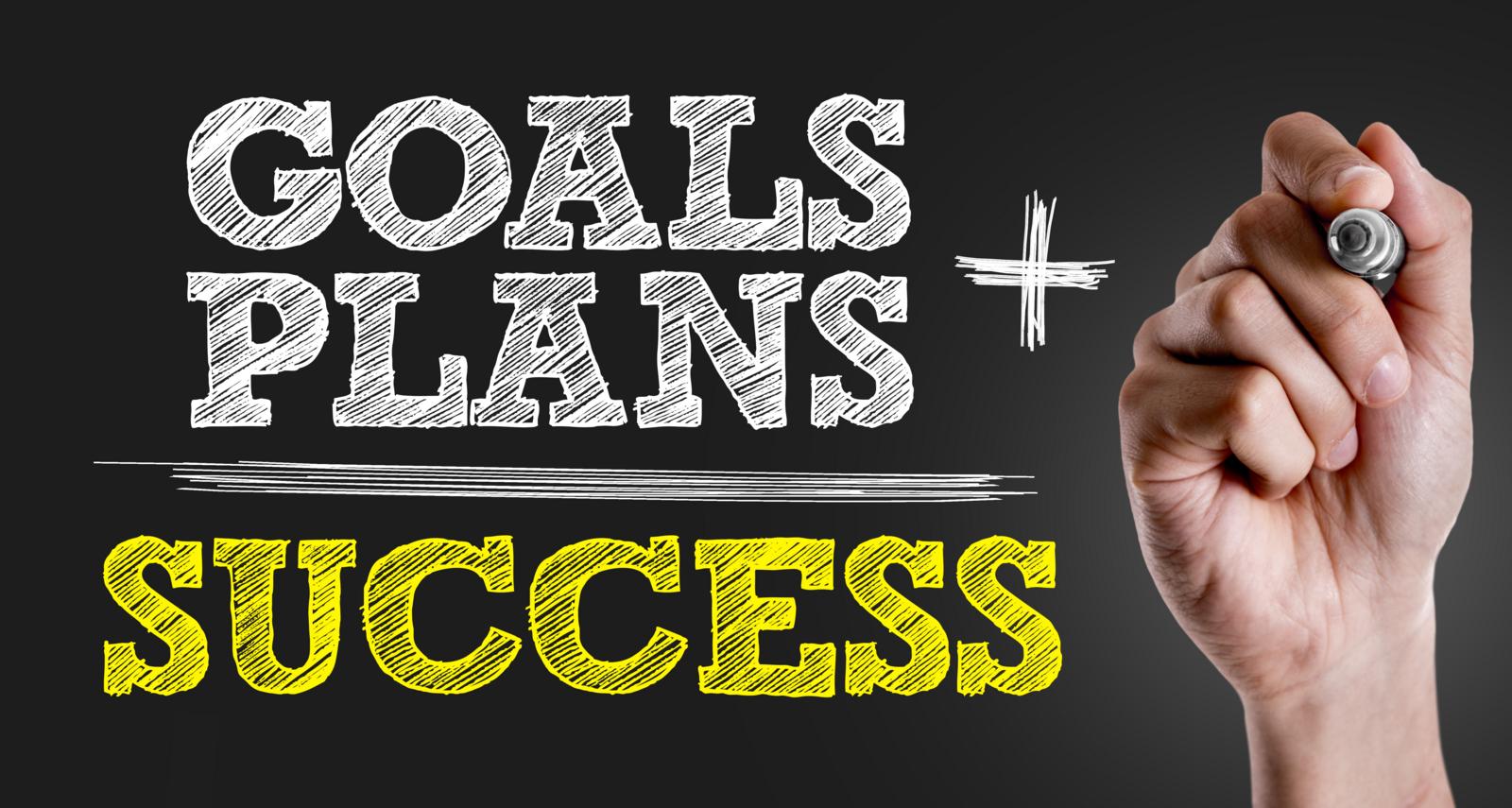 英語学習で挫折しない目標設定の仕方とは?