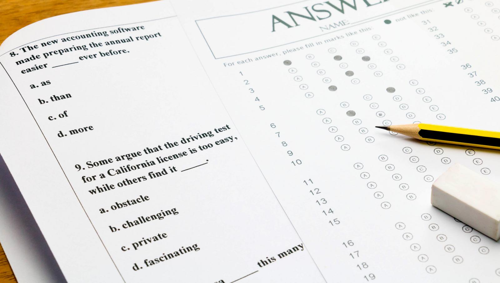 初めてTOEICを受けても500点を突破できる勉強法
