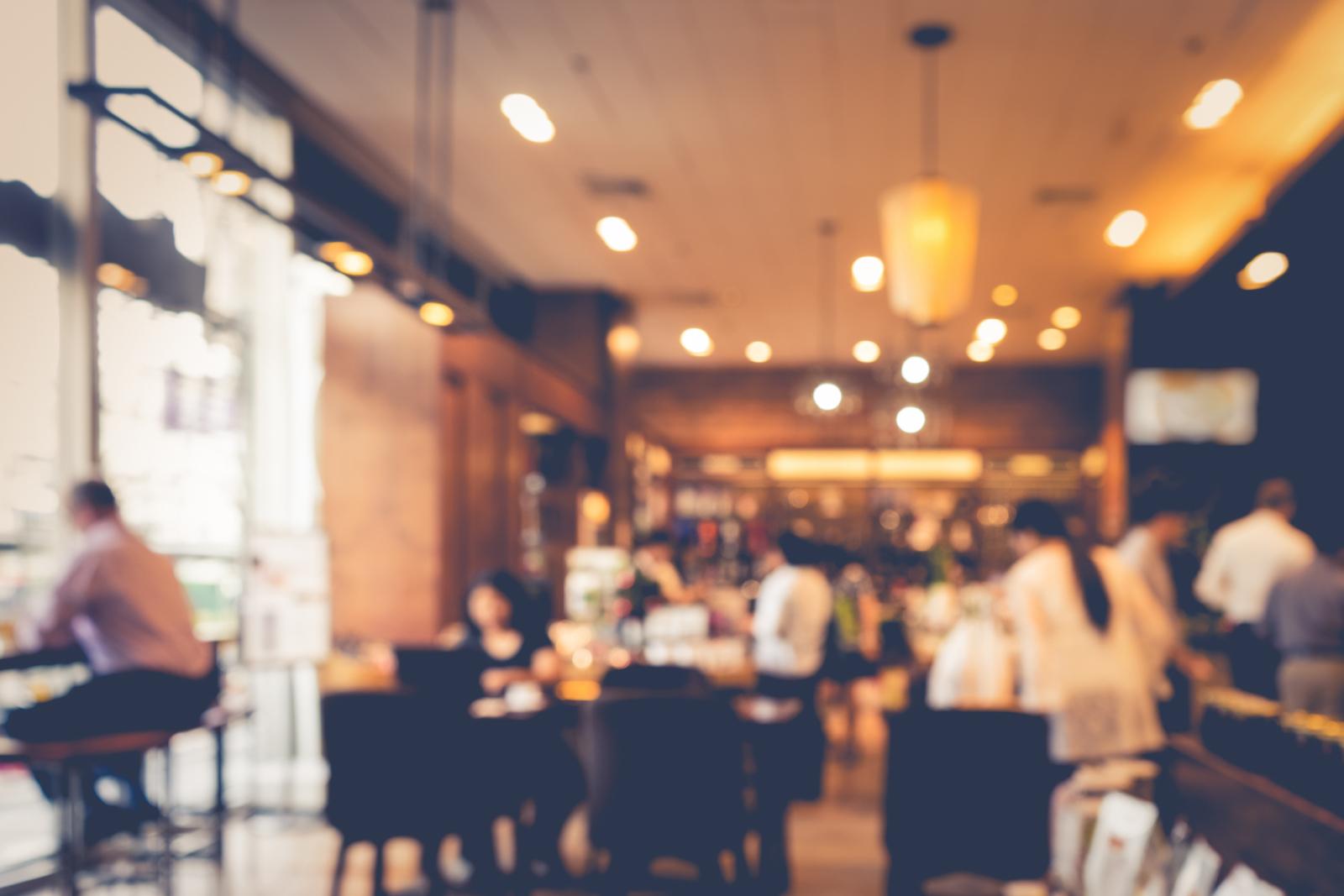 韓国カフェ巡りで使える韓国語フレーズ