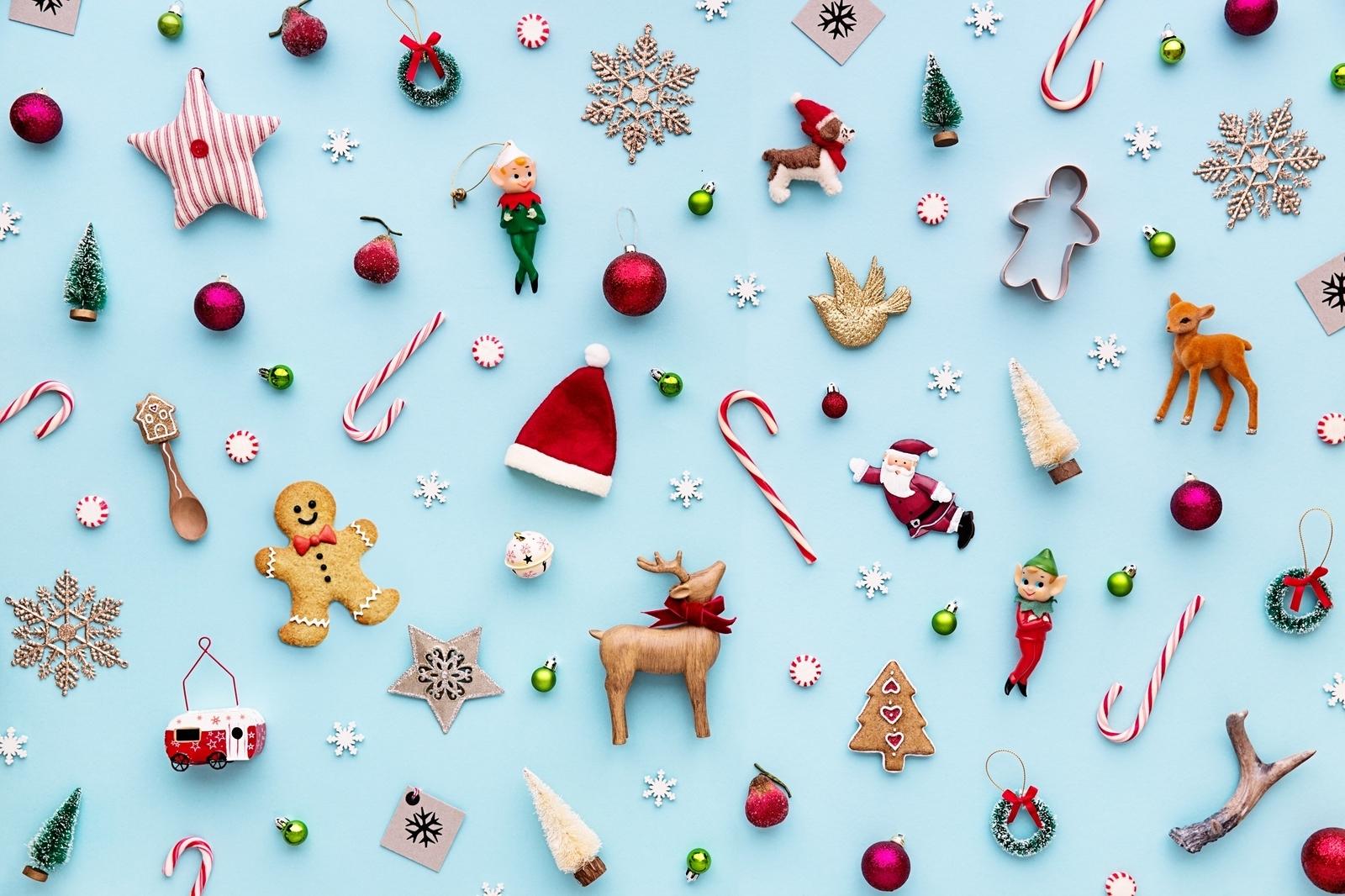 クリスマスカードを英語で書いてみよう!
