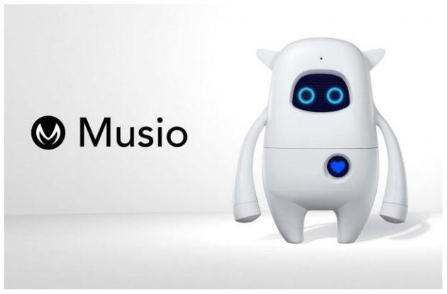 Musioの紹介