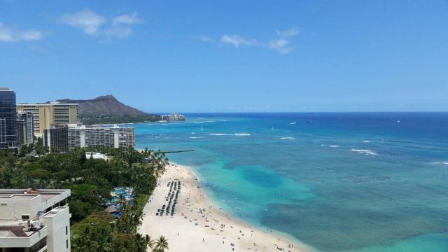 ハワイで使える英語表現